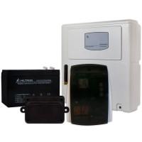 Avisador GSM de corte de energía
