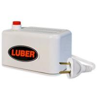Transformador CA con pulsador incorporado