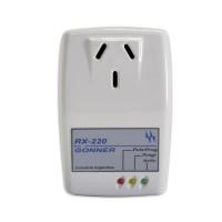 RX-220 + 1 control remoto