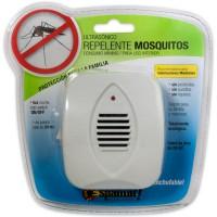 Repelente de mosquitos ultrasónico Spantar