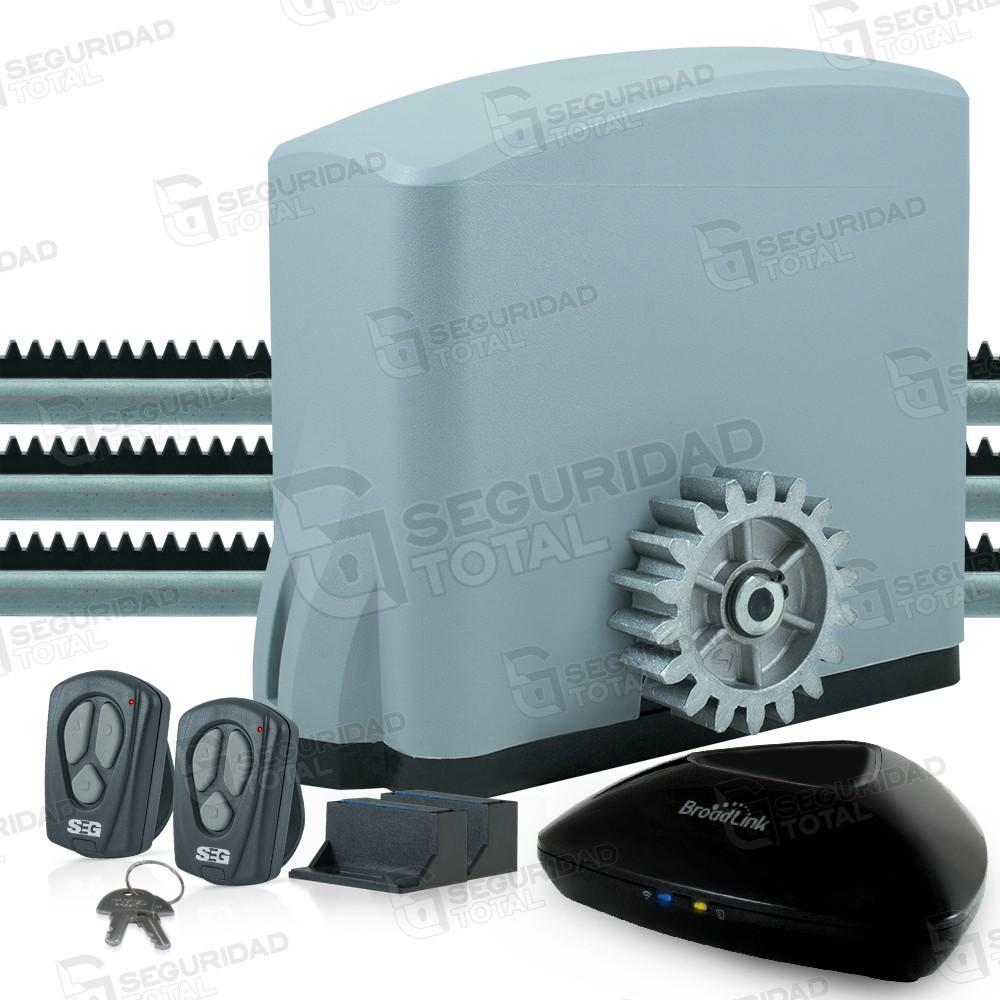 SEG ABS 1/5 HP + Broadlink