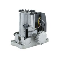 Custom 1/4 HP + Broad Link RM Pro