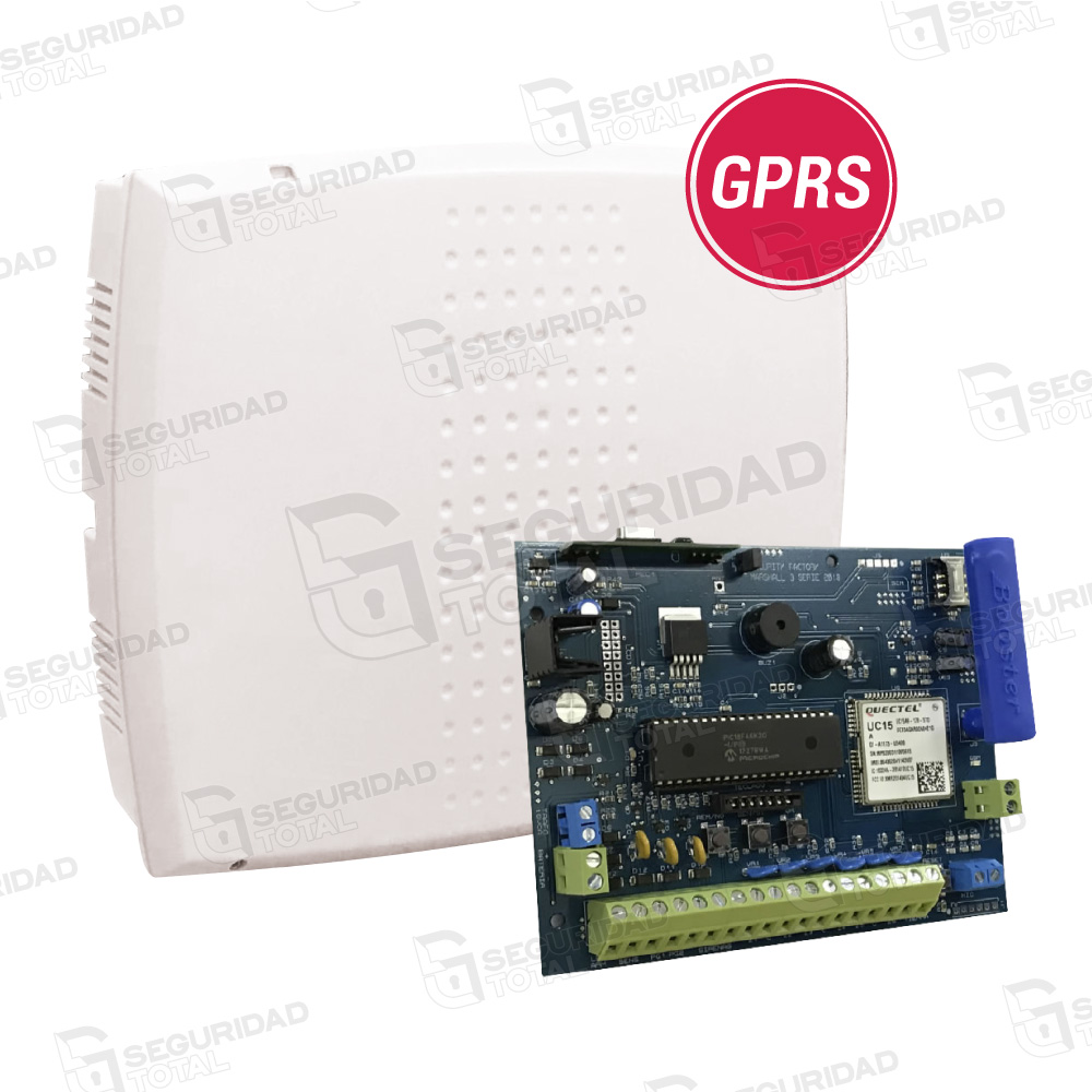 Marshall 3 Digital con GPRS
