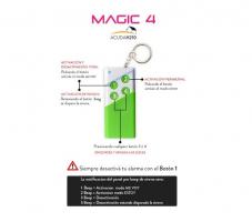 MAGIC 4